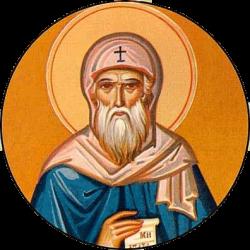 Orthodoxe Gemeinde des Hl. Antonius des Großen zu Mönchengladbach