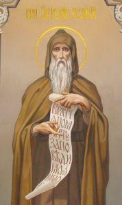 Hl. Antonius der Große